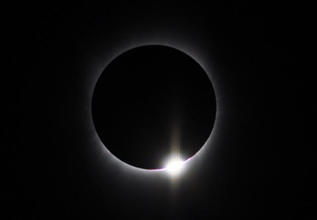2009年7月22日の日食